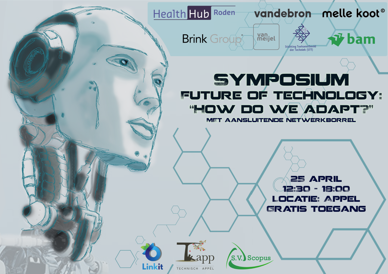 Symposium: Future technology, how do we adapt?